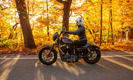 HARLEY-DAVIDSON TO DEBUT NEW 2021 PRODUCTS IN GLOBAL DIGITAL EVENT