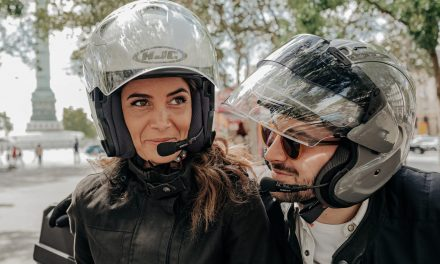 sena introduces two new low profile headsets