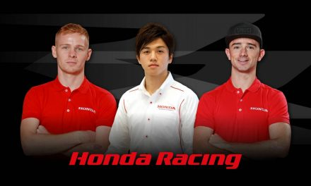 Honda Racing UK and Honda Motor Co. Ltd. announce all-new Superbike project in the British championship