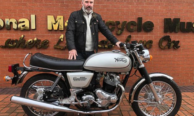 National motorcycle museum draw results