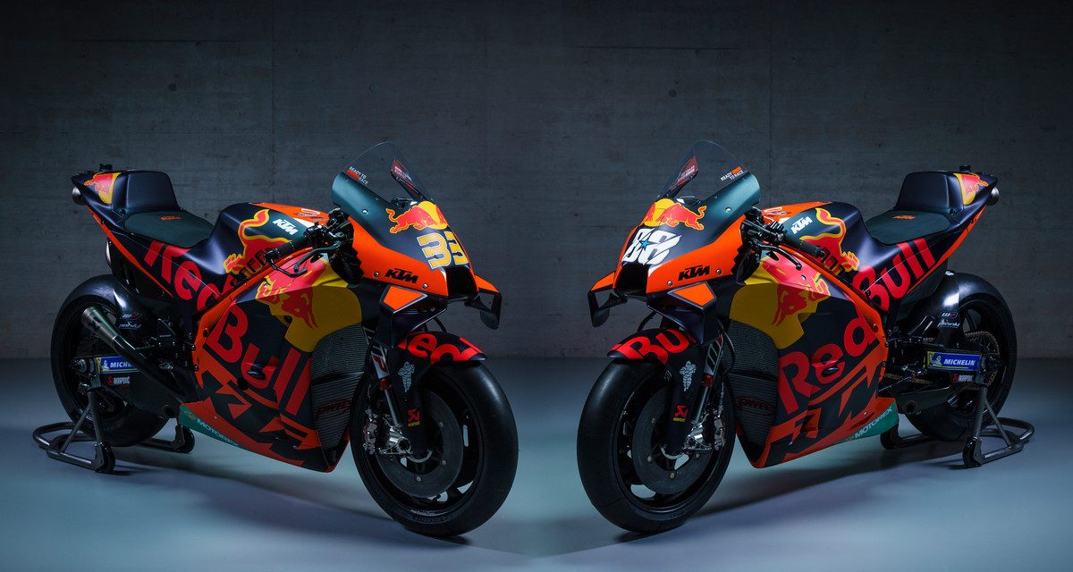 MOTOGP 2021: TIME FOR THE NEXT LEVEL