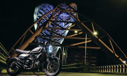 Ducati Scrambler 2021 range now available in dealerships