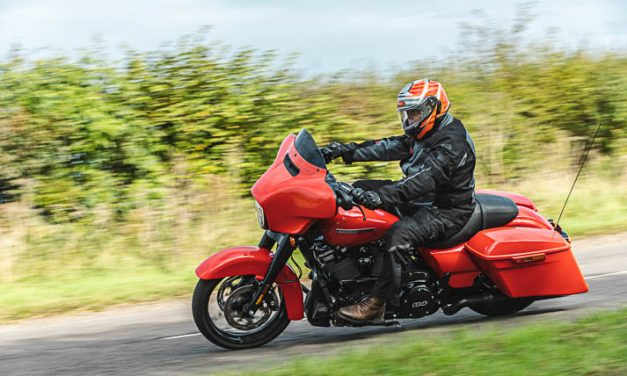 tested: Oxford Products Continental Advanced jacket and trousers
