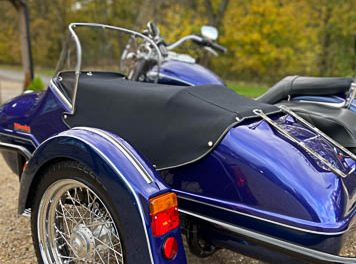 sidecars for all ages
