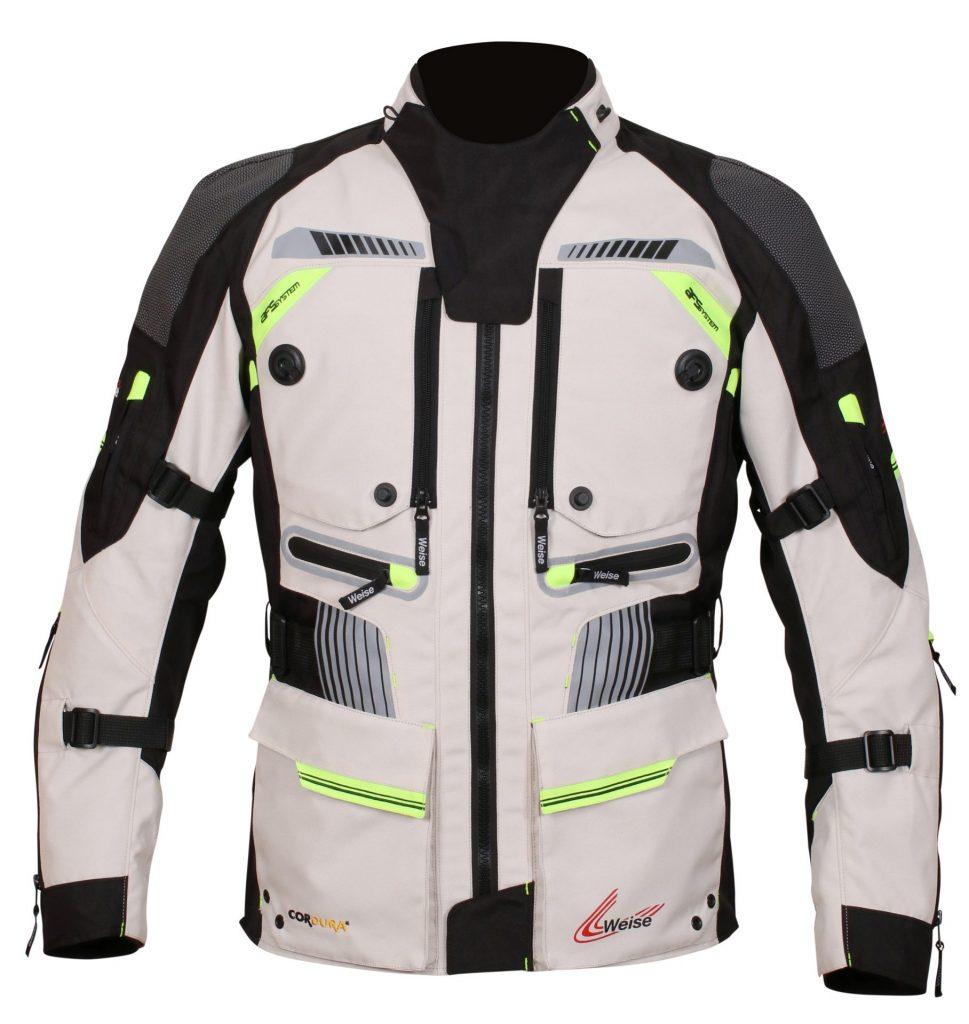 Weise Summit jacket
