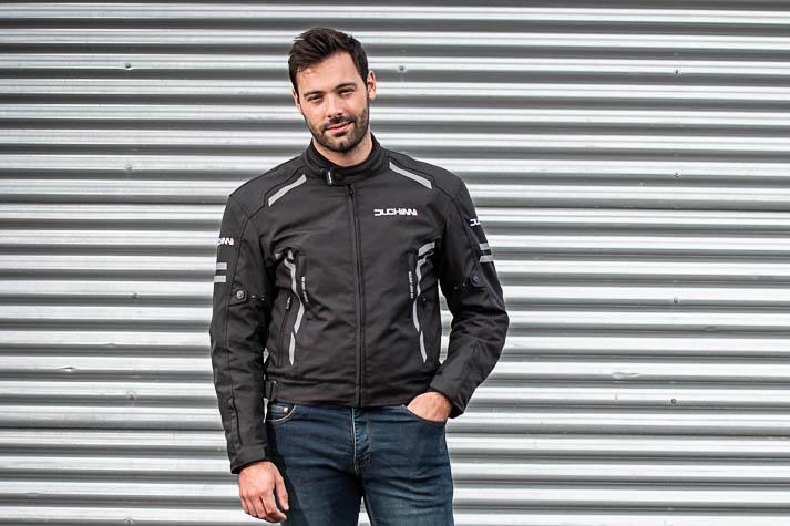 aa-rated duchinni cobra jacket is built to last