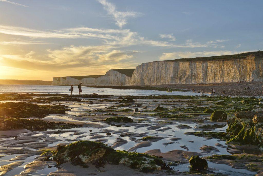 England's Coast