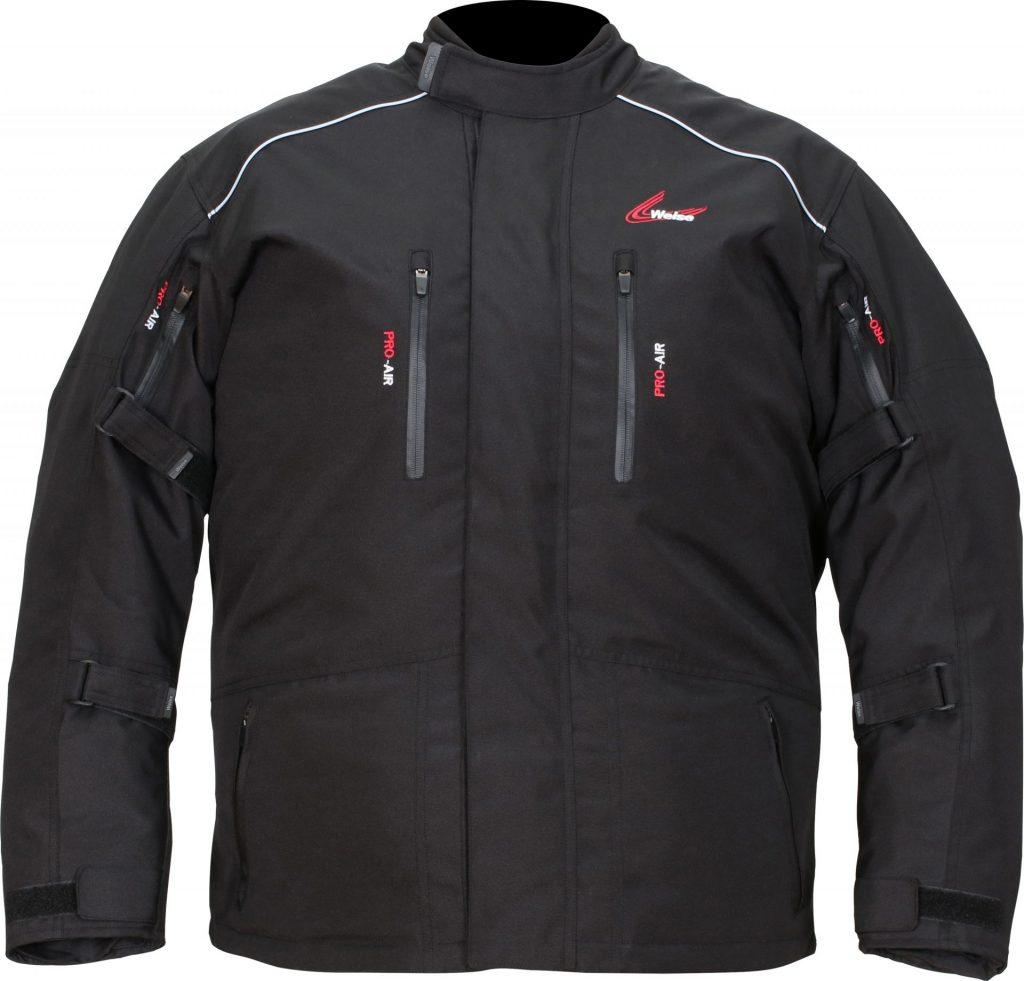 Weise Core Plus jacket