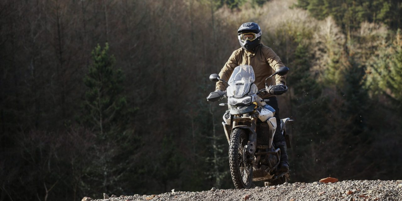 OFF-ROAD TIPS WITH FORMER CHAMPION, MATT REED