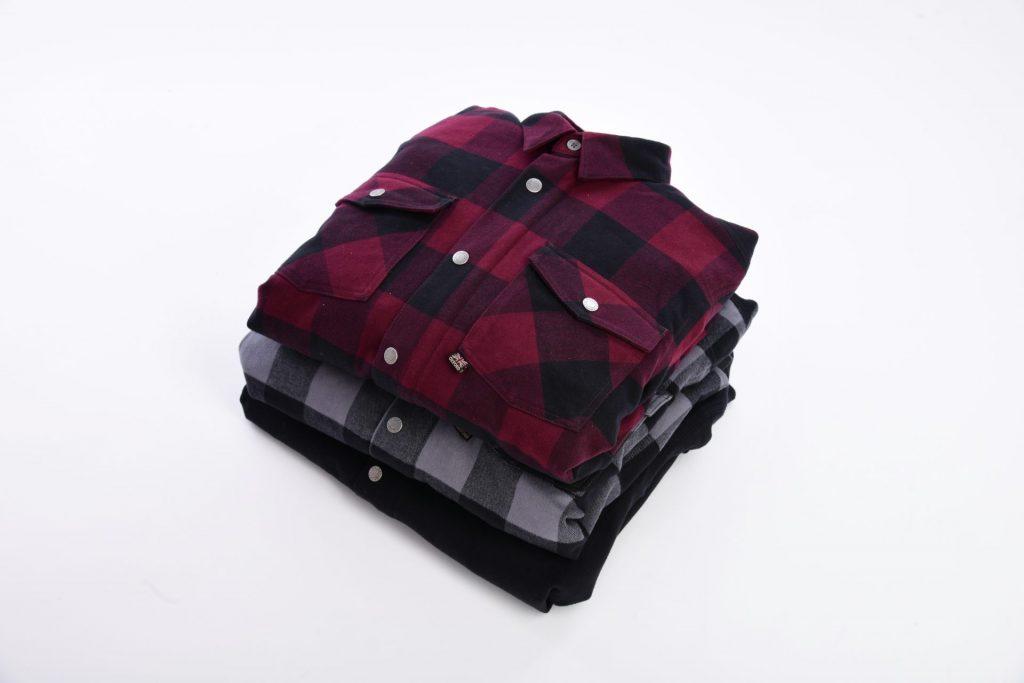 Oxford Kickback 2.0 shirt