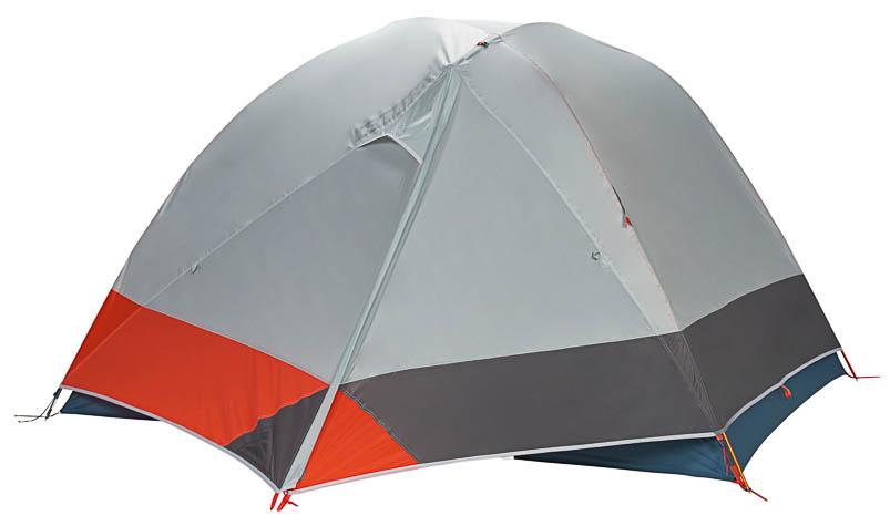 Kelty tents