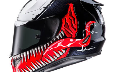 SHOP WINDOW: ADD A TOUCH OF VENOM TO YOUR LIFE